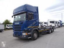camion Scania R450 LB6X2MNB