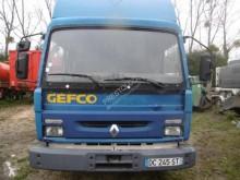 Renault Gamme M