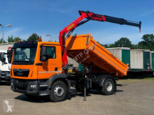 camión MAN TGM MAN TGM 18.320 4x2 / Palfinger PK 11.001 SLD