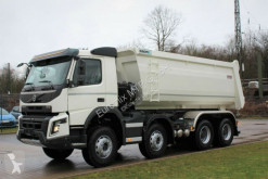 Volvo FMX 430 8x4 / EuromixMTP TM 20m³ Mulde EURO 6 truck