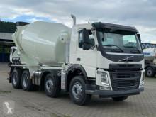 camion Volvo FM12 410 8x4 /EuromixMTP EM 10m³ ( 37ton)