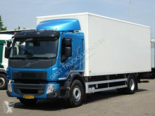 vrachtwagen bakwagen Volvo