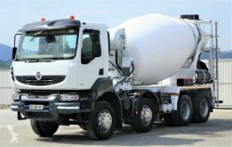 Renault Kerax 410dxi * Betonmischer *8x4* truck