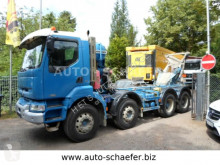 Renault LKW Fahrgestell