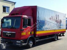 MAN TGL 8.180*Euro 5*LBW*Klima*TÜV* truck