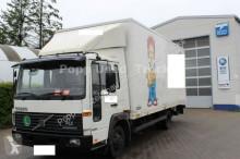 camion Volvo FLC Intercooler*LBW,Standheizung*