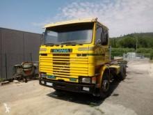 Scania H 143H400
