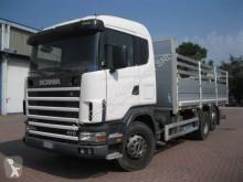 Scania R 124R470