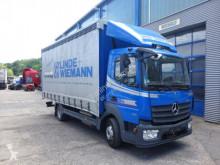 camion Mercedes 818 L