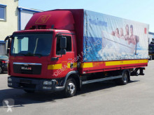 camion MAN TGL 8.180*Euro 5*LBW*Schalter*TÜV*