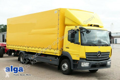 camion Mercedes 1218 l Atego, 8,1 m. lang, Euro 6, LBW, AHK!