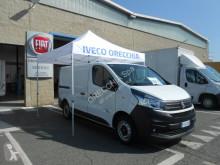 camion Fiat Talento Furgone 12q Ch1 Passo KM 0