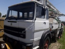 camion betoniera second-hand