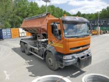 Renault 370.26 6X4/B truck