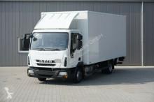 камион Iveco ML75E16-LBW-Euro 6-Blatt-Schalter-neuer TÜV