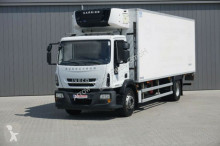 camion Iveco Eurocargo 190E280- Carrier Supra 950- Euro 5-FRC