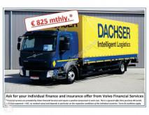 camion Volvo FL 14.250 -Bett- LBW-Standheizung/Euro 6