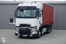 camion Renault T480 6x2-High-E6-Retarder+Gardinenp