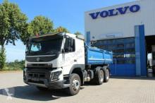 camion Volvo FMX460 6x4 Dreiseitenkipper/Bordmatik/Mei