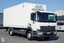 n/a refrigerated truck