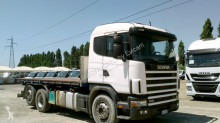 camion Scania MAGGIO 2020