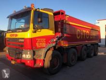 Ginaf X5450 truck