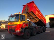 Ginaf X5450 10X8 truck