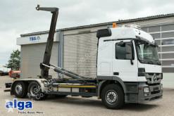 camión Mercedes 2546 L Actros/6x2/Meiller RK 20.70/Klima/AHK
