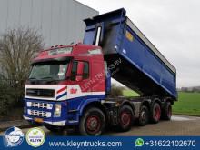 camion Volvo TERBERG FM3000/T 10x8 ajk 25m3