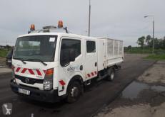 Nissan CABSTAR 35.13 WYWROTKA KIPER DOKA DOBEL truck