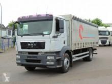 грузовик MAN TGM 18 250 Pritsche/Plane*Euro5*