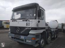 грузовик не указано MERCEDES-BENZ - 41.43