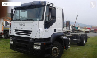 camion Iveco STRALIS AT260S43Y/PS