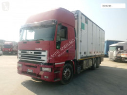ciężarówka Iveco EUROSTAR 240E47