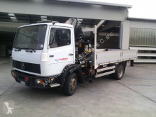 грузовик не указано MERCEDES-BENZ - 11.14