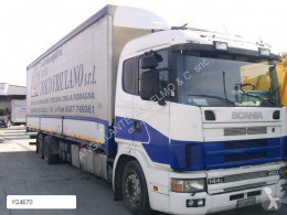 camion Scania 144L460