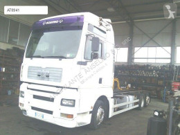 camion MAN TGA 26.410 XXL