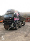 Volvo FH16.540 - SOON EXPECTED - 8X4 FULL STEEL VEB+ H truck