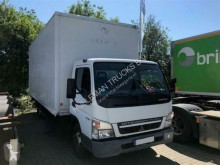 camión Mitsubishi CANTER 7C15 - SOON EXPECTED - 4X2 BOX EURO
