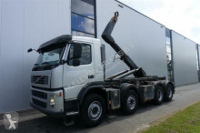 Volvo FM480 HUB REDUCTION E truck