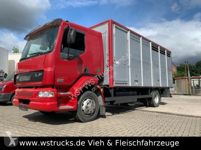 Voir les photos Camion DAF LF 55 Einstock KABA