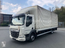 camion DAF LF 250 PL-SP- EURO 6- LBW- NAVI- TOP- AHK