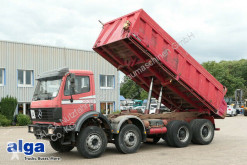 kamion Mercedes 3535 K 8x4/Meiller/Stahl/Schalter/Dif