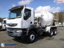Renault Kerax 380