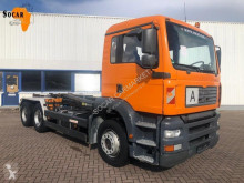 MAN 26.460 Manual-fuelpomp truck