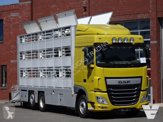 Fabelhaft Viehtransporter HOLLAND, 28 Anzeigen von gebraucht &VJ_41