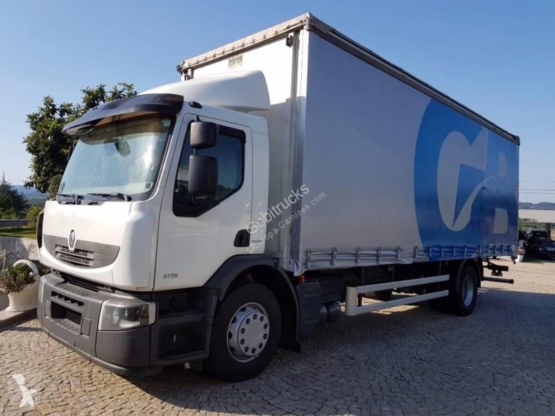 Ver as fotos Camião Renault