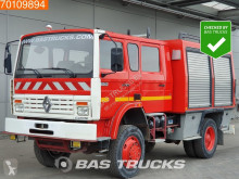 camion Renault S170 JS1 Manual Fire Truck Steelsuspension