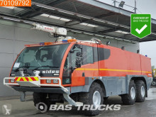 ciężarówka Sides Crashtender Fire Truck S3000 6x6 Telma - powder/foam/water unit