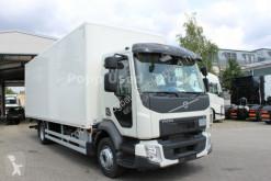 camion Volvo FL 240 Koffer*LBW,Schalter,EURO6,Klim